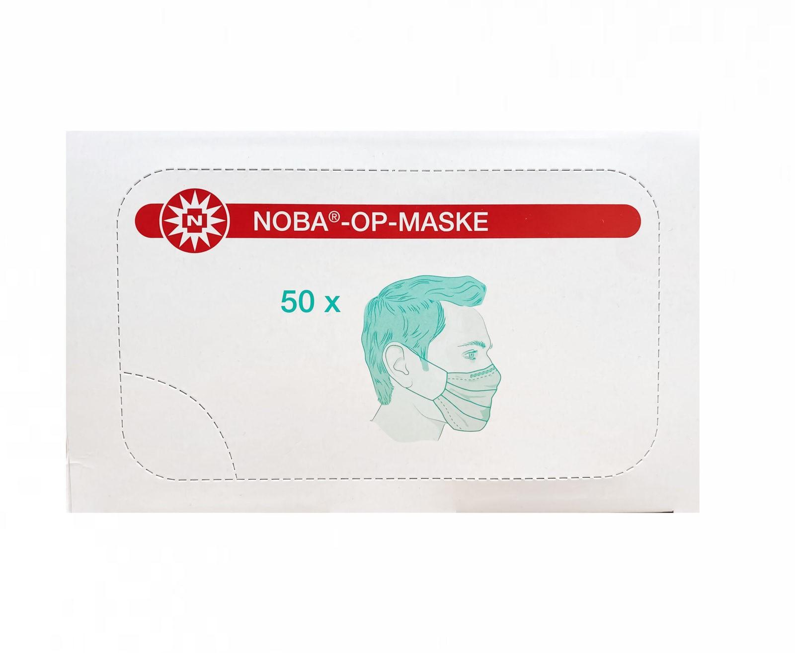 Nobamed OP Maske