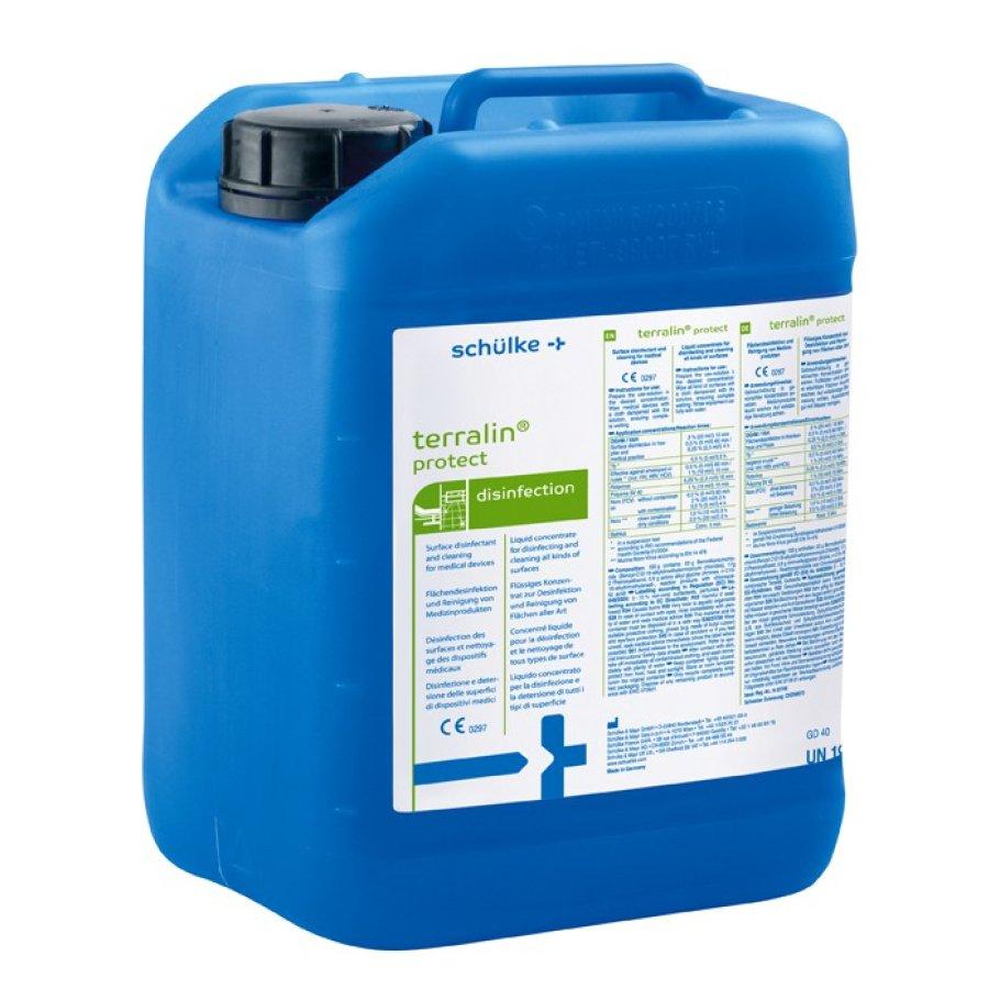 Schülke Terralin® Protect Flächendesinfektion - 5 L