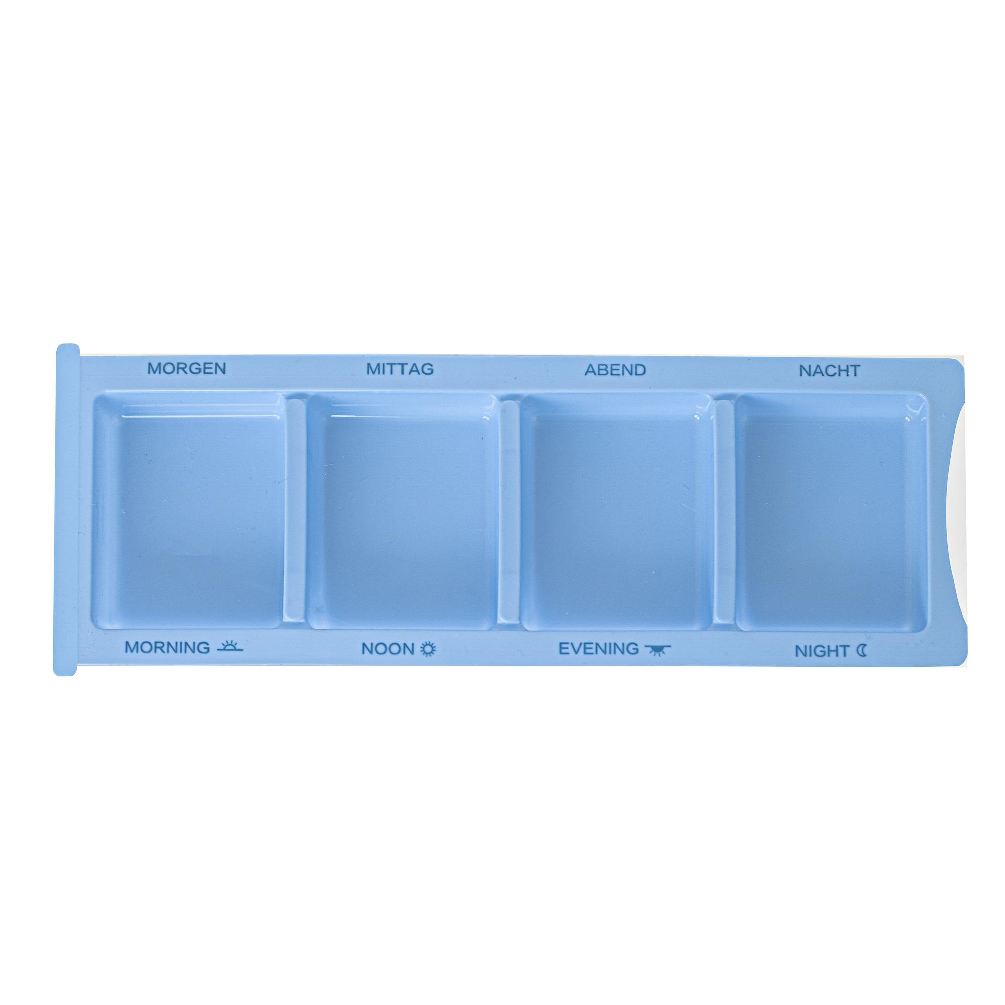 Medikamenten - Dispenser XL
