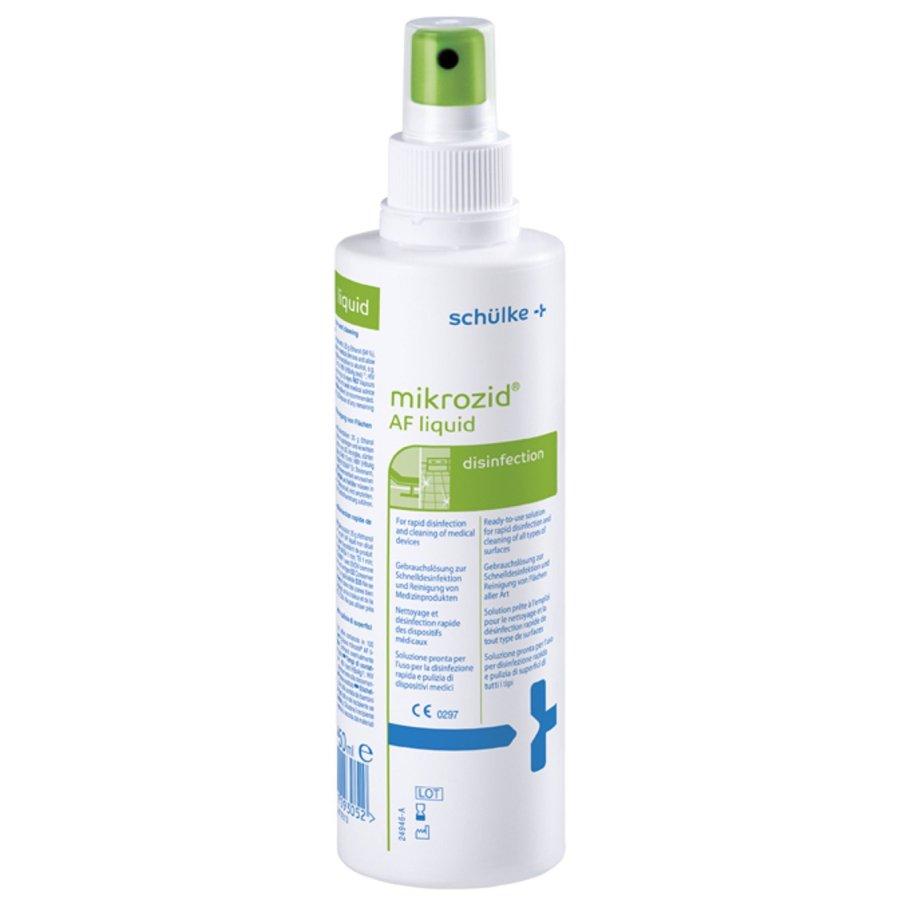 mikrozid AF Spray