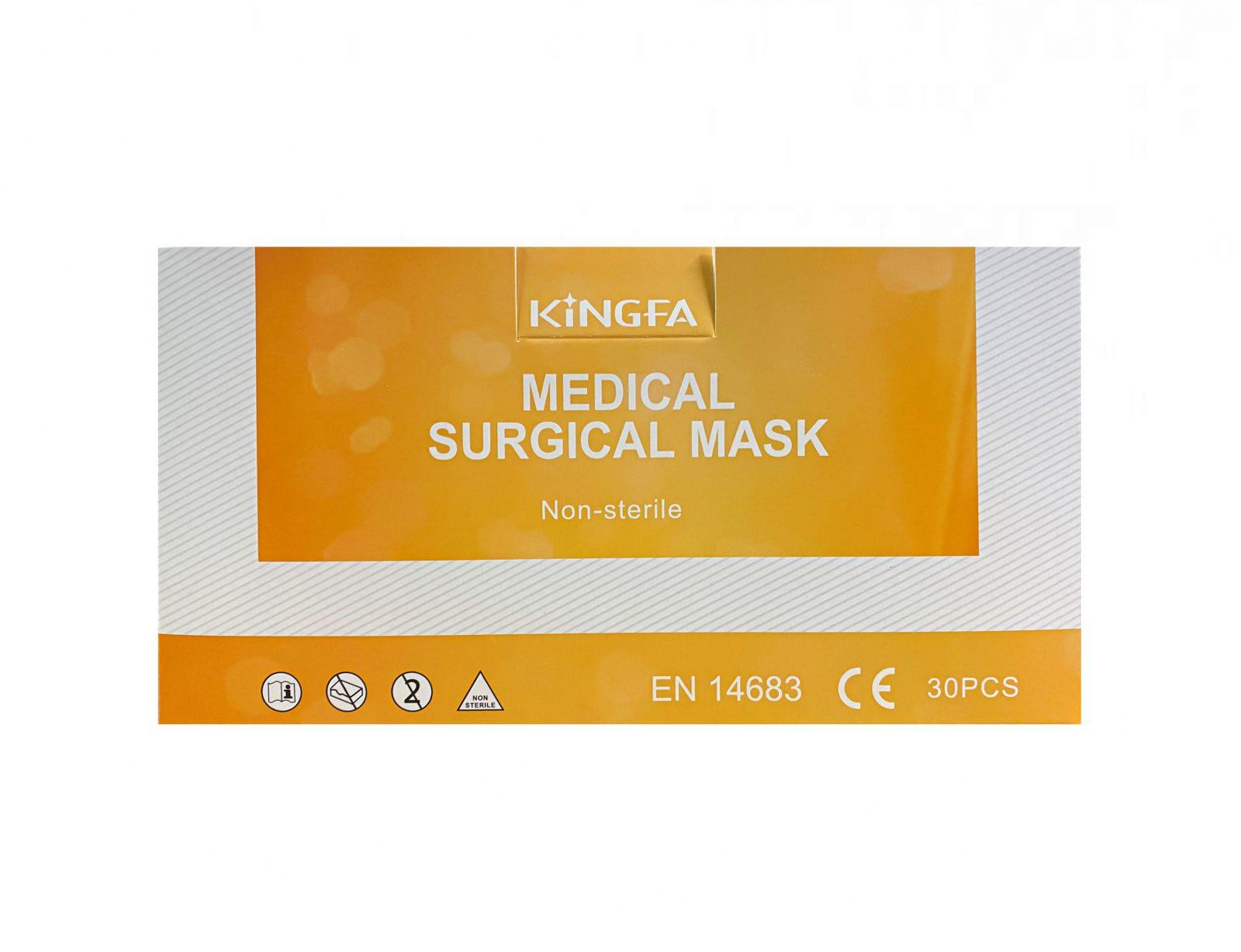 Mundschutz OP Masken