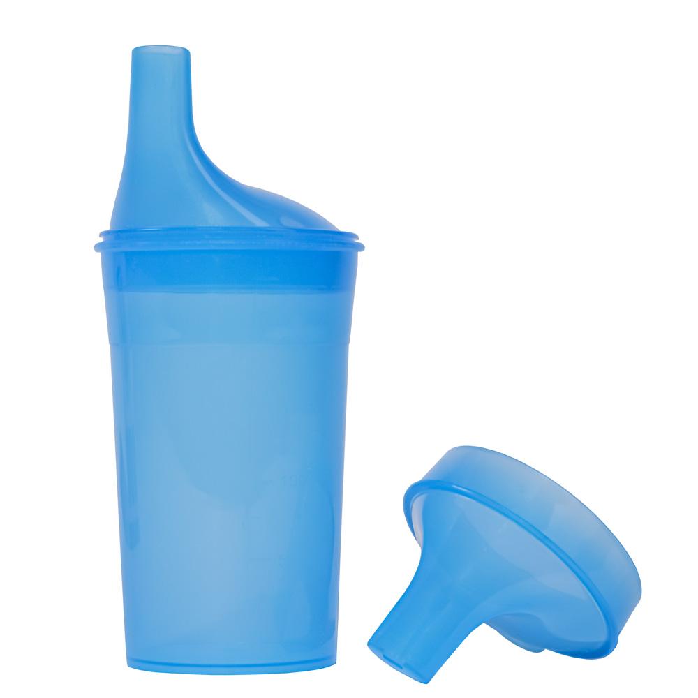Schnabelbecher blau