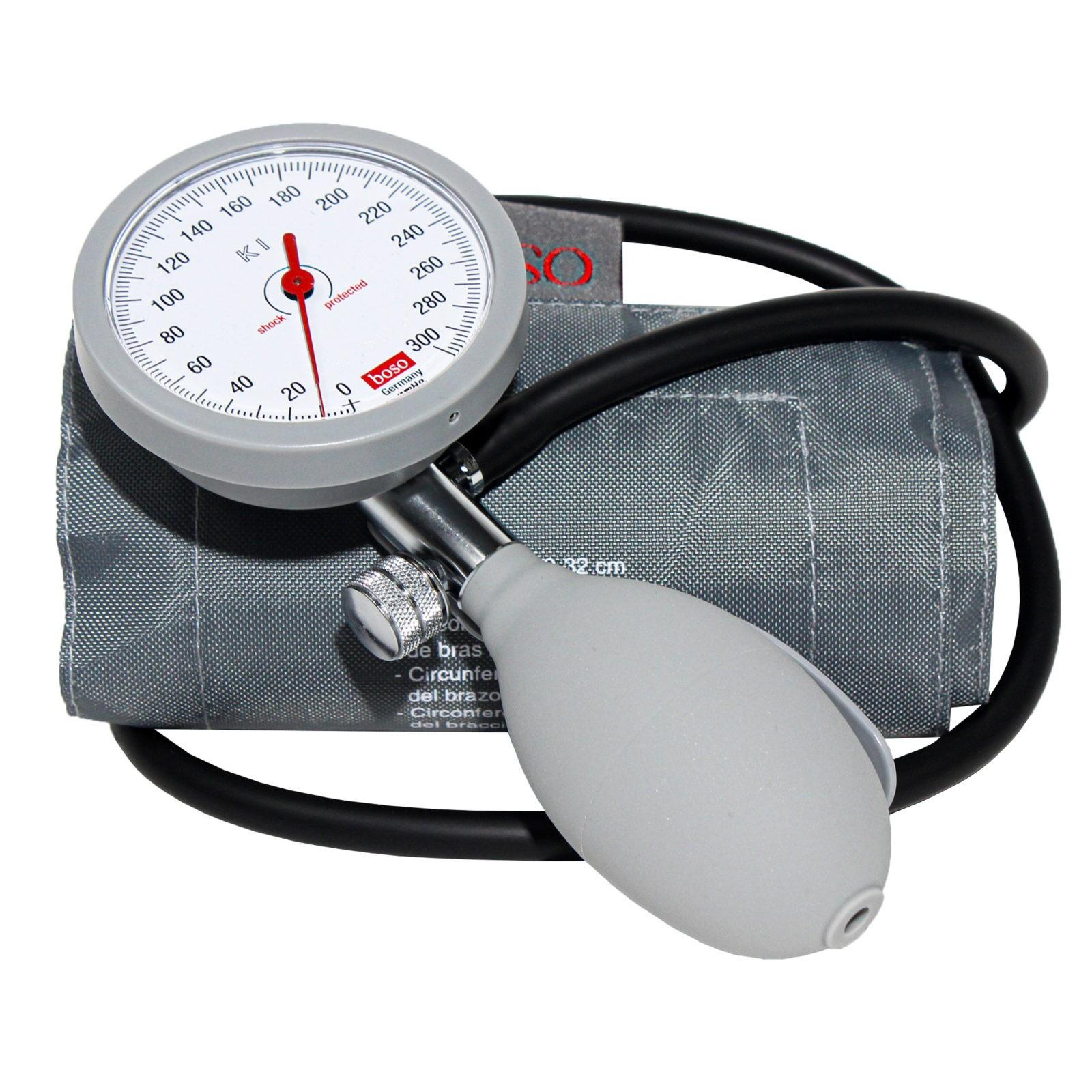 BOSO Blutdruckmessgerät