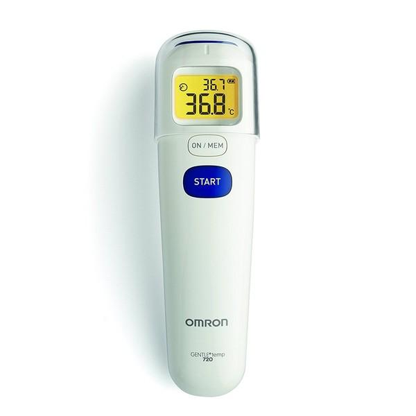 Omron Gentle Temp Fieberthermometer