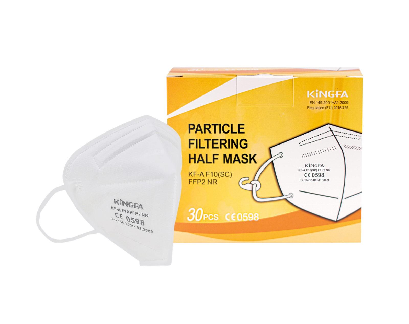 KINGFA - FFP2 Atemschutzmasken