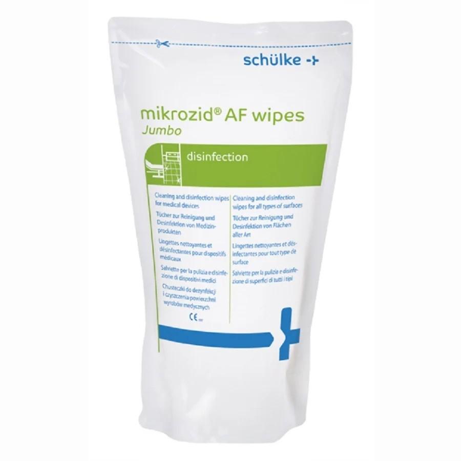 Mikrozid® AF Wipes - Desinfektionstücher
