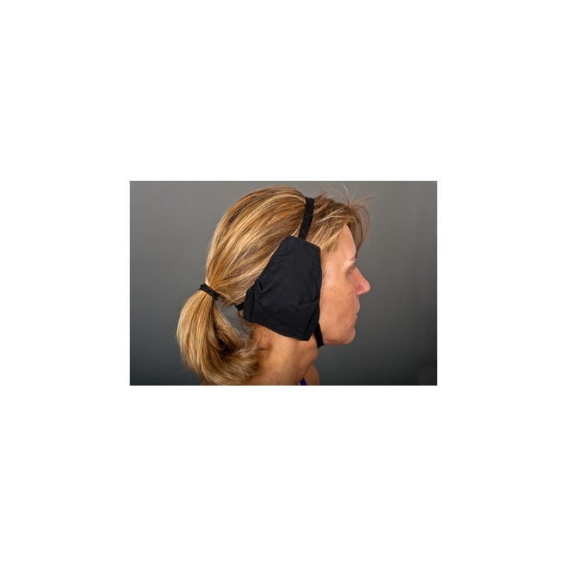 Ohrenbinde / Ohrenverband