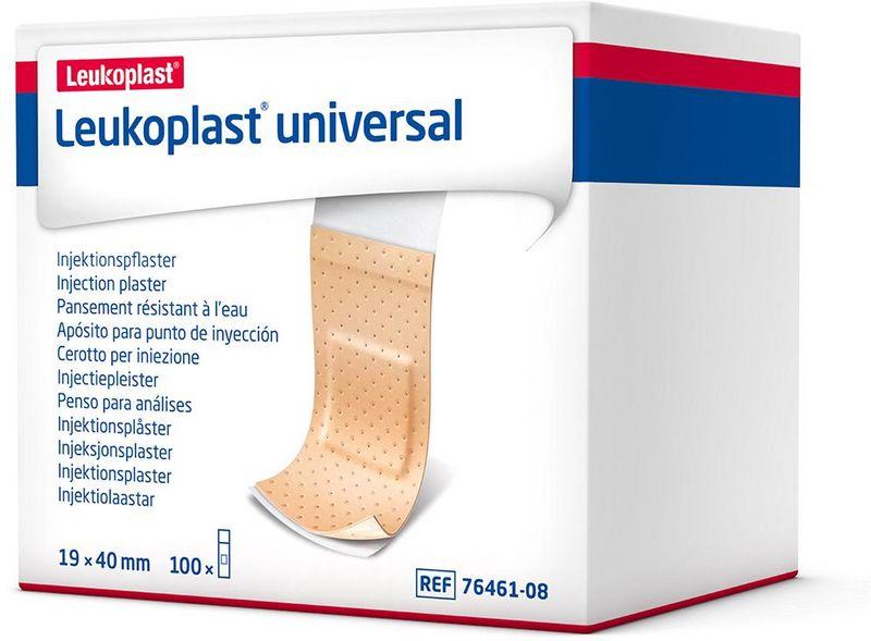 Leukoplast universal - Injektionspflaster