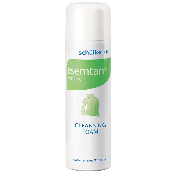 esetam cleansing foam