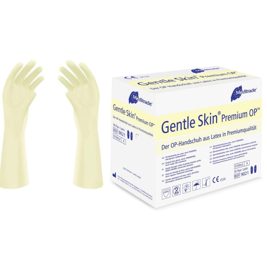 Meditrade Gentle Skin® Premium OP-Handschuh