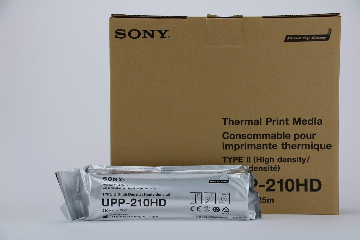 Sony UPP-210HD Videoprinterpapier